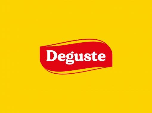 Deguste