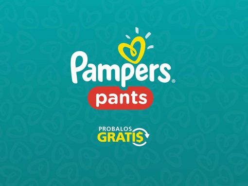 Web Pampers